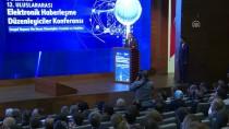DAĞITIM ŞİRKETİ - BTK, 12. Uluslararası Elektronik Haberleşme Düzenleyiciler Konferansı Düzenledi