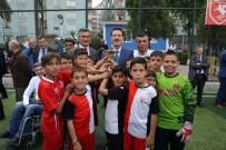 SAMSUNSPOR - 'Bu Şehrin Çocukları Samsunsporludur' Turnuvası Sona Erdi