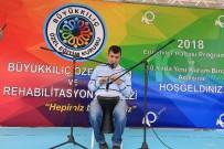 ENGELLİLER GÜNÜ - Büyükkılıç Özel Eğitim Kurumundan 'Engelliler Günü' Etkinliği