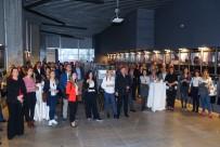 KADIN SIĞINMA - Büyükşehir Belediyesinin Sanat Merkezi Projesi Sergilendi
