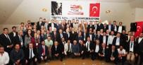 ÇANAKKALE BOĞAZı - Çanakkale'de Troia Yılı'nda Büyük Buluşma