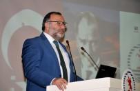 ÇOCUK HASTALIKLARI - Cengiz Açıklaması 'Sağlık Personelinin İşi Hem Dünyalık Hem De Ahiretlik'