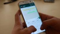 AKILLI TELEFON - Çocuk Ve Gençlerde Ekran Kullanımına Dikkat