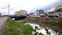 VENEDIK - Çöplük Yuvası Mısmılırmak, Sivas'ın 'Gerdanlığı' Oldu