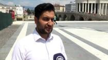 SARAYBOSNA - Cumhurbaşkanı Erdoğan'ın Bosna Hersek Ziyaretine Makedonya'dan Büyük İlgi
