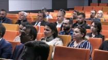 MUSTAFAPAŞA - D-8 Ülkeleri 'İHA-SAFA Çalıştayı'