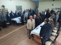 ÇAVUŞLU - Daday'da KHGB 2018 Mayıs Ayı Olağan Meclis Toplantısı Yapıldı