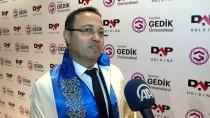 KONUT SEKTÖRÜ - DAP Holding Yönetim Kurulu Başkanına Fahri Doktora