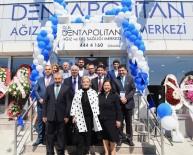 SAĞLIĞI MERKEZİ - Dentapolitan Çekmeköy Açıldı