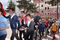 Dursunbey'de Duyguların Doruğa Çıktığı Asker Düğünü