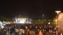 MUSTAFA DEMIR - Düzce Üniversitesi Öğrencileri Baharın Coşkusunu Yaşıyor