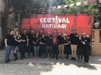 TERTIP KOMITESI - Efeler Belediye Tiyatrosu Menemen'de Alkışlandı