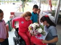 SINIF ÖĞRETMENİ - Engelliler Haftası İçin Uluslararası Klip Hazırladılar