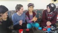 Eşme'de 'Meslek Liseleri Ailelerle Buluşuyor' Projesi