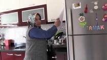 UZAKTAN KUMANDA - EVLADA ADANAN ÖMÜRLER - Terör Saldırısında Eşini Kaybedince Hayatını Çocuklarına Adadı