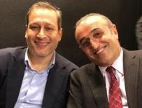 TİCARET KANUNU - Galatasaray yönetiminde istifa depremi!
