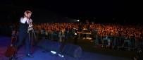 BAHAR ŞENLIKLERI - GAÜN'de Orhan Ölmez Konseri
