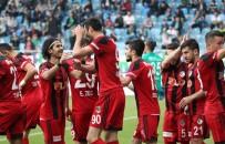 ÖZGÜR YANKAYA - Gazişehir-Boluspor Maçının Hakemi Belli Oldu