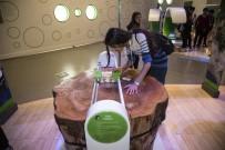 BİLİM MERKEZİ - Geleceğin Bilim İnsanları Bilim Merkezinde