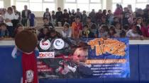 KIŞ OLİMPİYATLARI - Geleceğin Sporcuları Erzurum'da Yetişecek