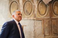 MİMARİ - Gesi'de Oniki Sivil Mimari Yapı Koruma Altına Alındı