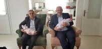 Gördes'te 'Hoş Geldin Bebek' Projesi