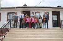 GÜMÜŞKAYA - Gümüşkaya Aile Sağlığı Merkezi Hizmet Vermeye Başladı