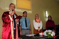 RESMİ NİKAH - Hatay'da Müftülük İlk Resmi Nikahı Kıydı
