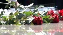 HAYDAR ALİYEV - Haydar Aliyev Doğumunun 95. Yılında Anıldı