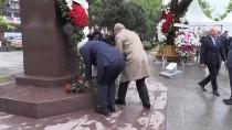 HAYDAR ALİYEV - Haydar Aliyev'e Doğum Gününde Anma