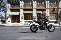 YAKIT DEPOSU - Honda'nın 'Spor Naked' Modeli CB250R Türkiye'de