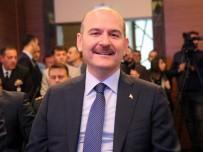 SÜLEYMAN SOYLU - İçişleri Bakanı Soylu'dan 24 Haziran açıklaması