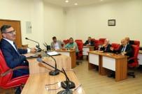 MALIYE BAKANLıĞı - İl Genel Meclisi Mayıs Ayı Meclis Toplantıları Tamamladı