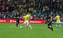 MEHMET TOPAL - İlk Yarıda Tek Gol Var