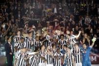 JUVENTUS - İtalya Kupası Juventus'un