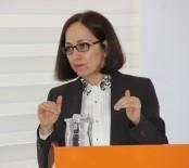 ULUS DEVLET - KADEM Siyasette Kadın Sayısının Artmasını İstiyor