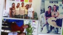 MEME KANSERİ - Kanserle Mücadelesini Fotoğraf Albümüne Taşıdı