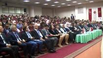 GİRİŞİMCİLİK KONGRESİ - Kırgızistan'ın Dijital Transformasyonuna Türkiye'den Katkı