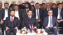 Kırıkkale Silah İhtisas OSB'de İlk Fabrikanın Temeli Atıldı
