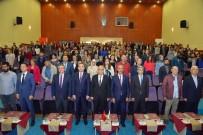 KARAKAYA - Kırşehir'de 'Ahilik Ve Bâcıyân-I Rûm' Konuşuldu