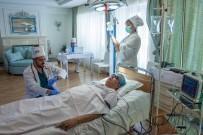 RUH SAĞLIĞI - Madde Bağımlılığından Kurtulmada 'Nazaraliev' Yöntemi