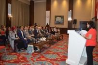 GAZİ ÜNİVERSİTESİ TIP FAKÜLTESİ - Mardin'de 'Sağlık Okuryazarlığı' Çalıştayı