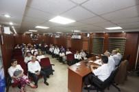 TÜRK STANDARTLARI ENSTİTÜSÜ - MESKİ'de 'Bilgi Güvenliği Sistemi' Tetkiki Tamamlandı