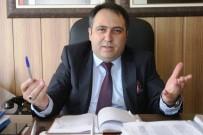 MUSTAFA AKSOY - MHP Antalya'dan 49 Milletvekili Aday Adayı Başvurusu