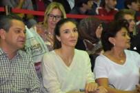 İMAM HATİP LİSESİ - Milli Voleybolcu Naz Aydemir Akyol Adına Turnuva Düzenlendi