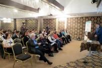 Mudanya'da 2. Dramatik Yazarlık Çalıştayı