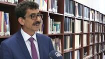 KRİZ YÖNETİMİ - 'Muhabir Kitabı Öğrencilere Rehber Olacak'