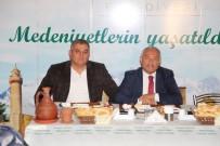 Niğde Belediye Başkanı Özkan Basın Mensuplarıyla Buluştu