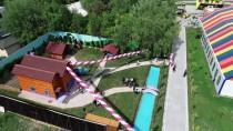 KAYNAK HOLDİNG - Niloya Köyü'nün Kapıları Çocuklara Açıldı