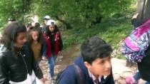 AKDAMAR ADASı - Öğrenciler 'Mavi Tur' İle Van Gölü'nün Güzelliklerini Tanıdı